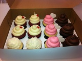 Cupcakes Invade Baton Rouge